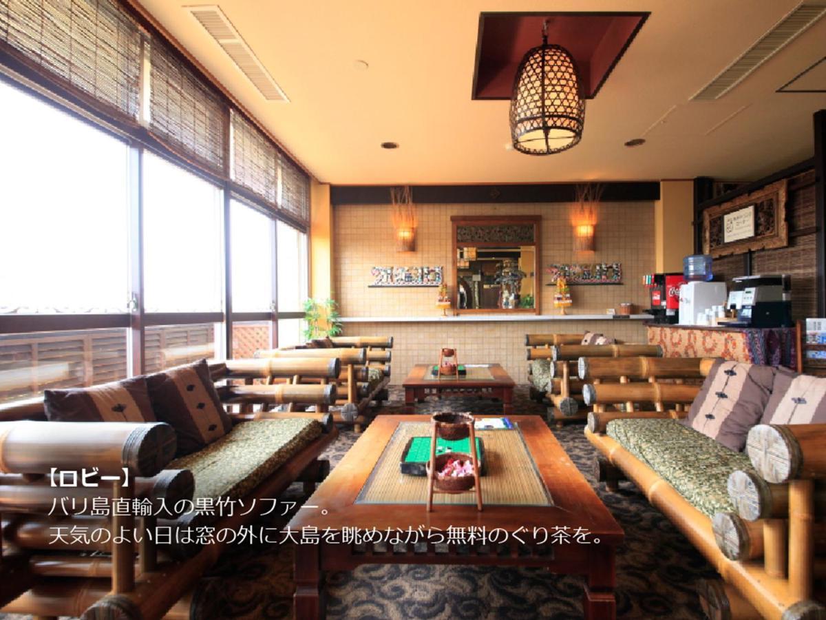 記念日におすすめのレストラン・ホテル&スパ アンダリゾート伊豆高原の写真4