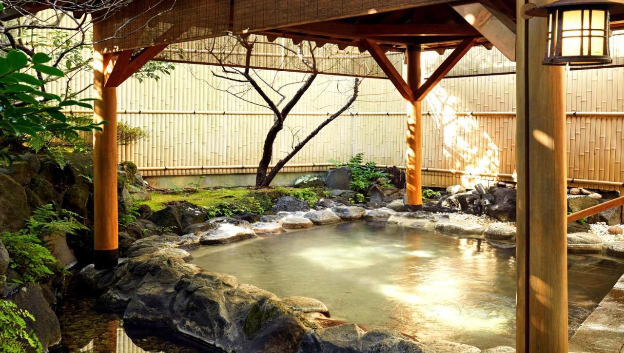 記念日におすすめのレストラン・ラフォーレ倶楽部 伊東温泉 湯の庭の写真5
