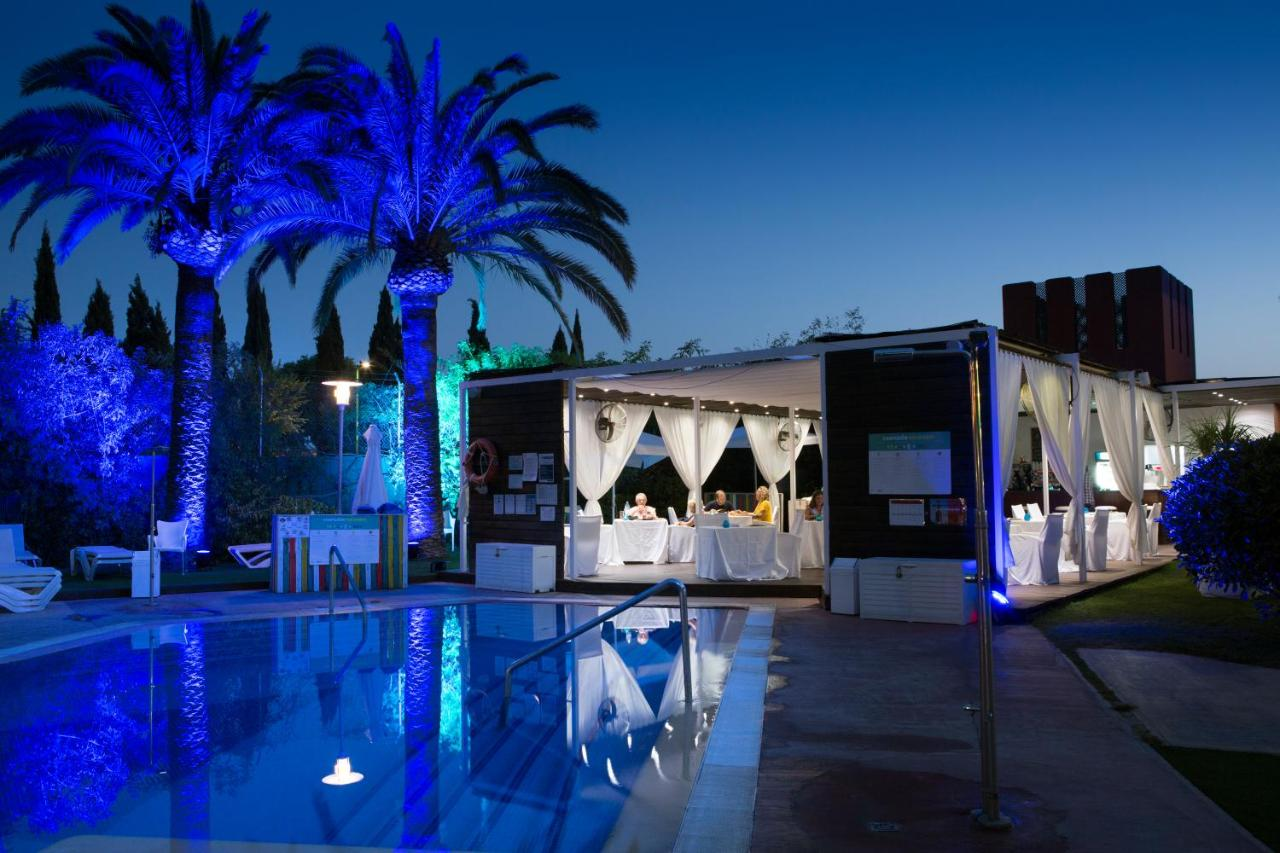 Hotel Silken Al-Andalus Palace (España Sevilla) - Booking.com