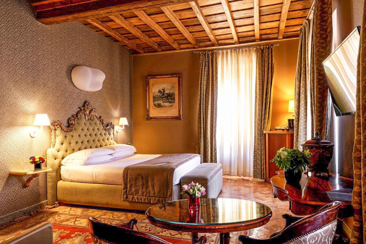 Hotel Valadier Rome Italy Booking Com