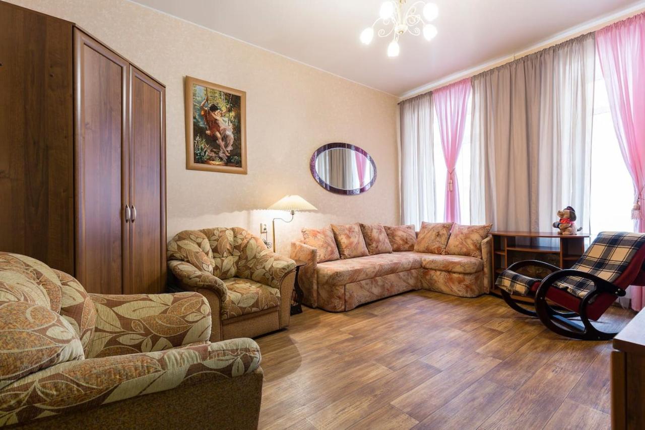 Апартаменты/квартира Apartment Gazovaya