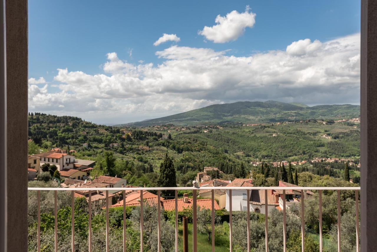 Апартаменты  Fiesole Apartment With View