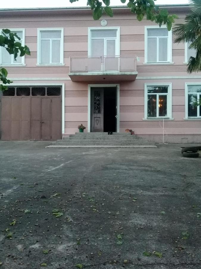 Гостевой дом  Giorgi