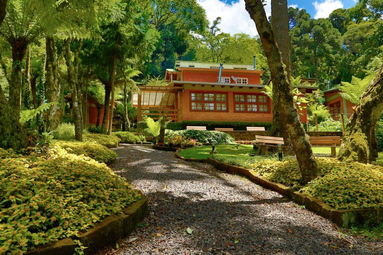 Гостевой дом  Pousada Casa De Pedra