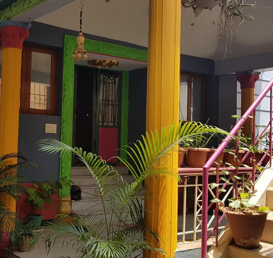 Гостевой дом  Гостевой дом  TPM Service Apartment