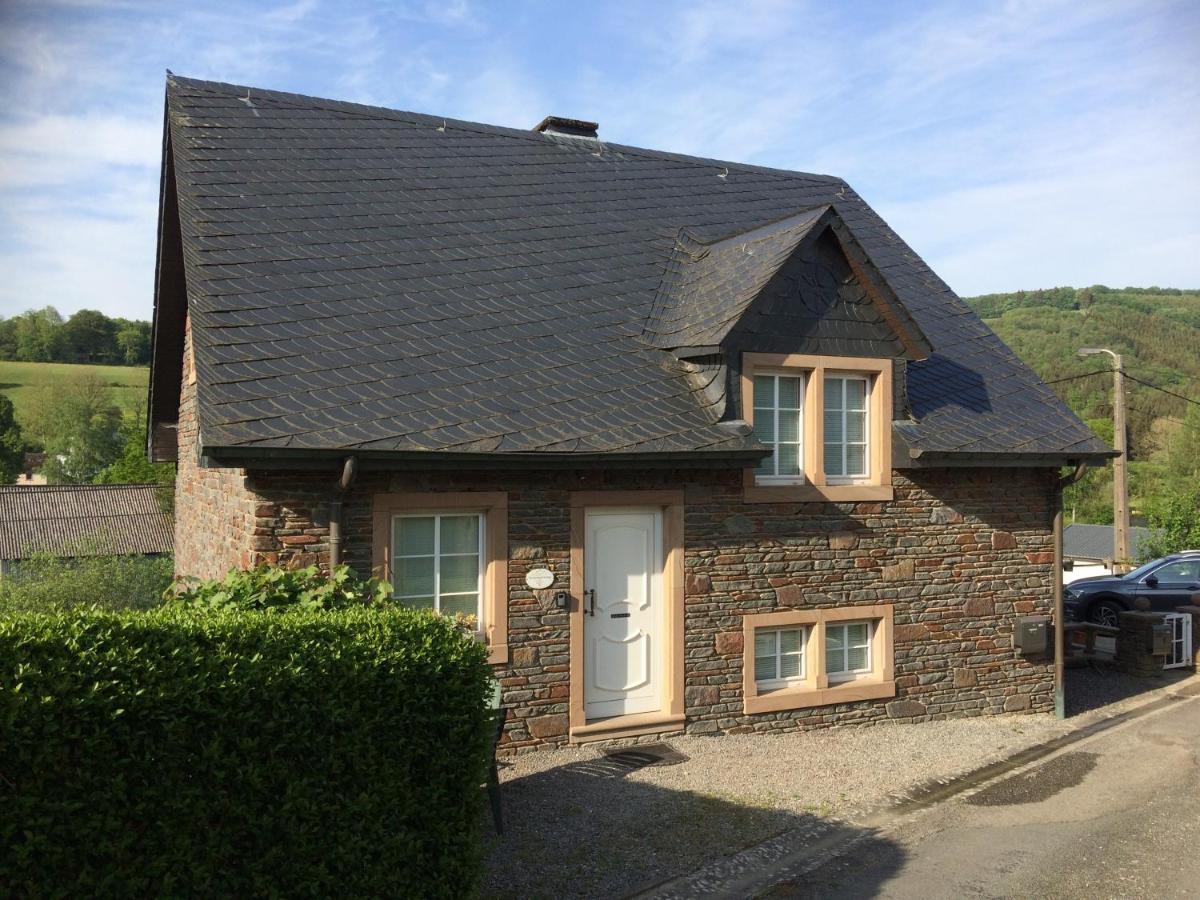 Дом для отпуска  Maison Jost