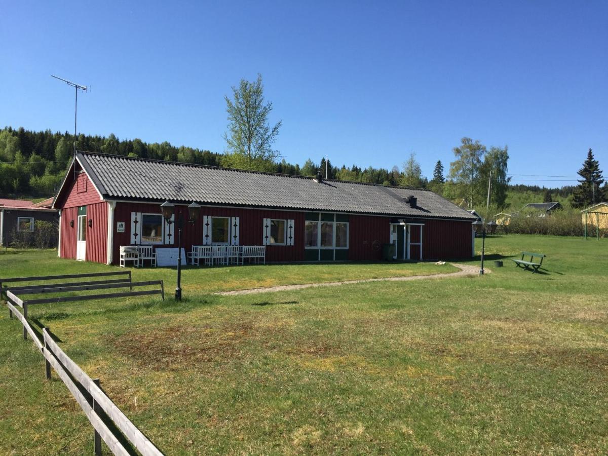 Outside town - Sundsvall