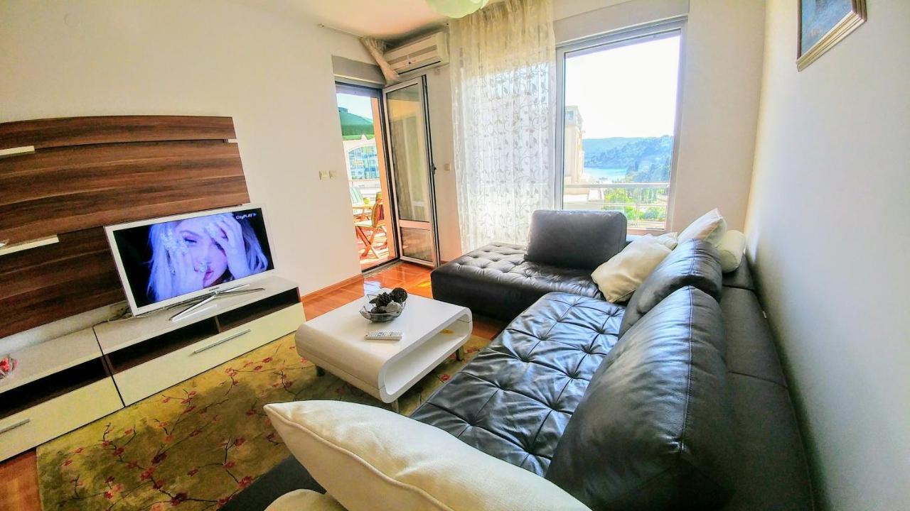 Апартаменты/квартира  Luxury Apartment Bečići