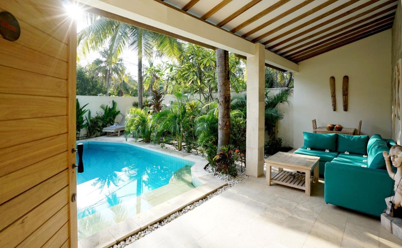 Виллы  Senang Private Villa
