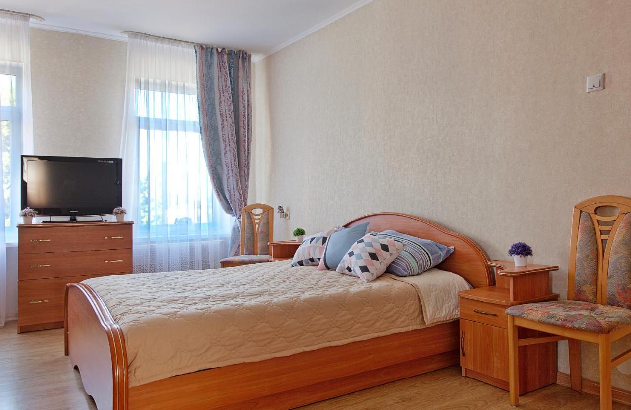 Фото  Апартаменты/квартира  Apartment On Tomskaya 6