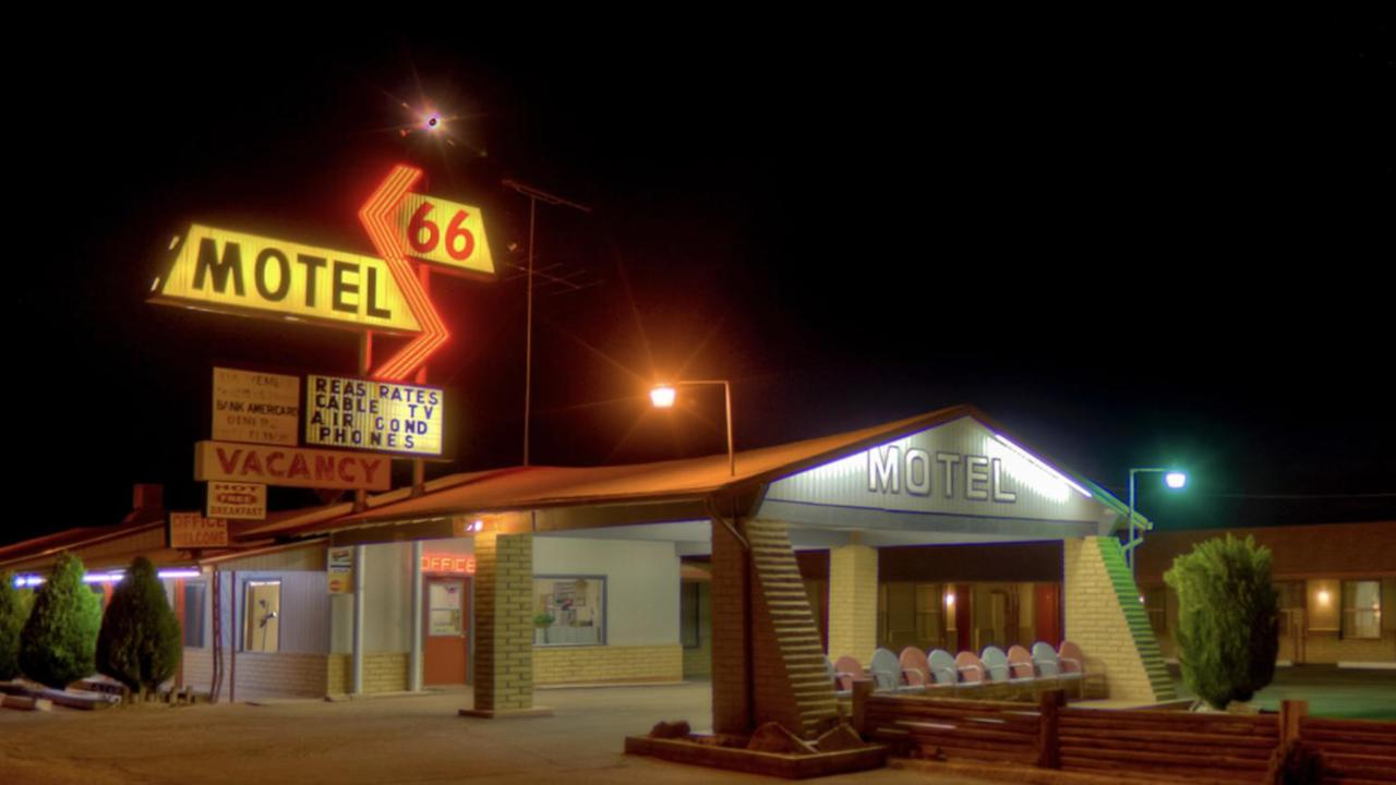 66 Motel, Holbrook, AZ - Booking.com
