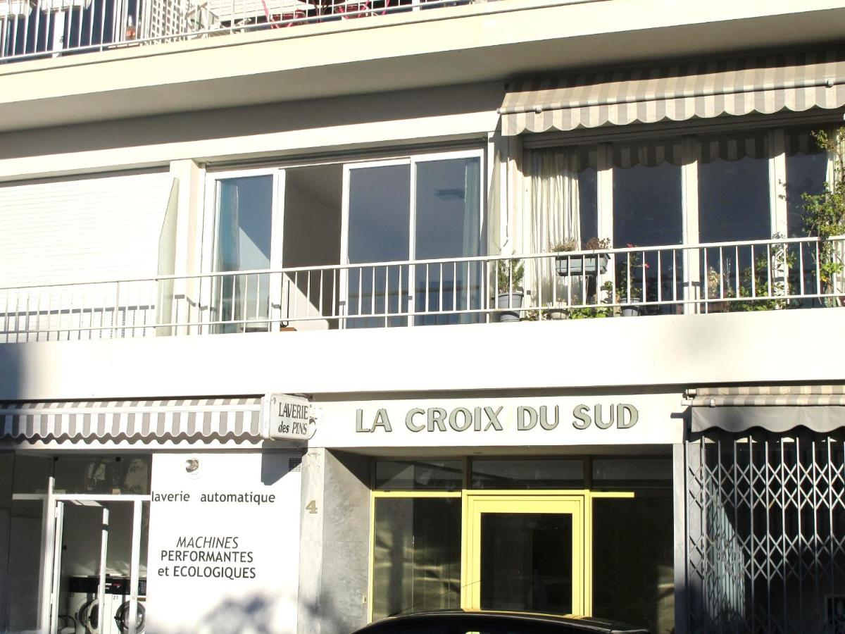 Апартаменты/квартира  La Croix Du Sud