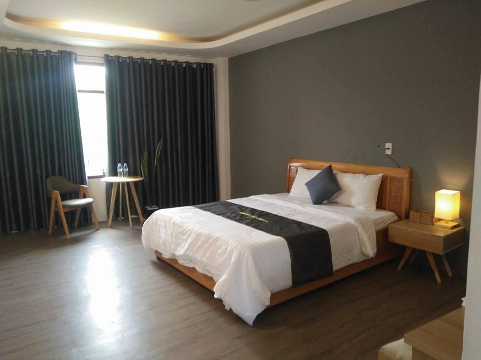 Отель  Thanh My Cam Ranh Hotel