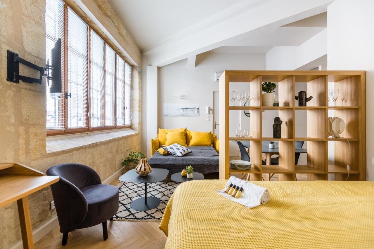 Апартаменты/квартиры  Les Suites De Saint Amand