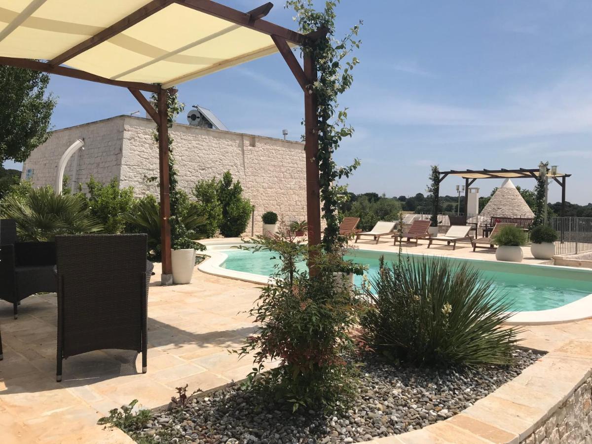 Ant Martina Franca vacation home cappelluzzo, cisternino, italy - booking