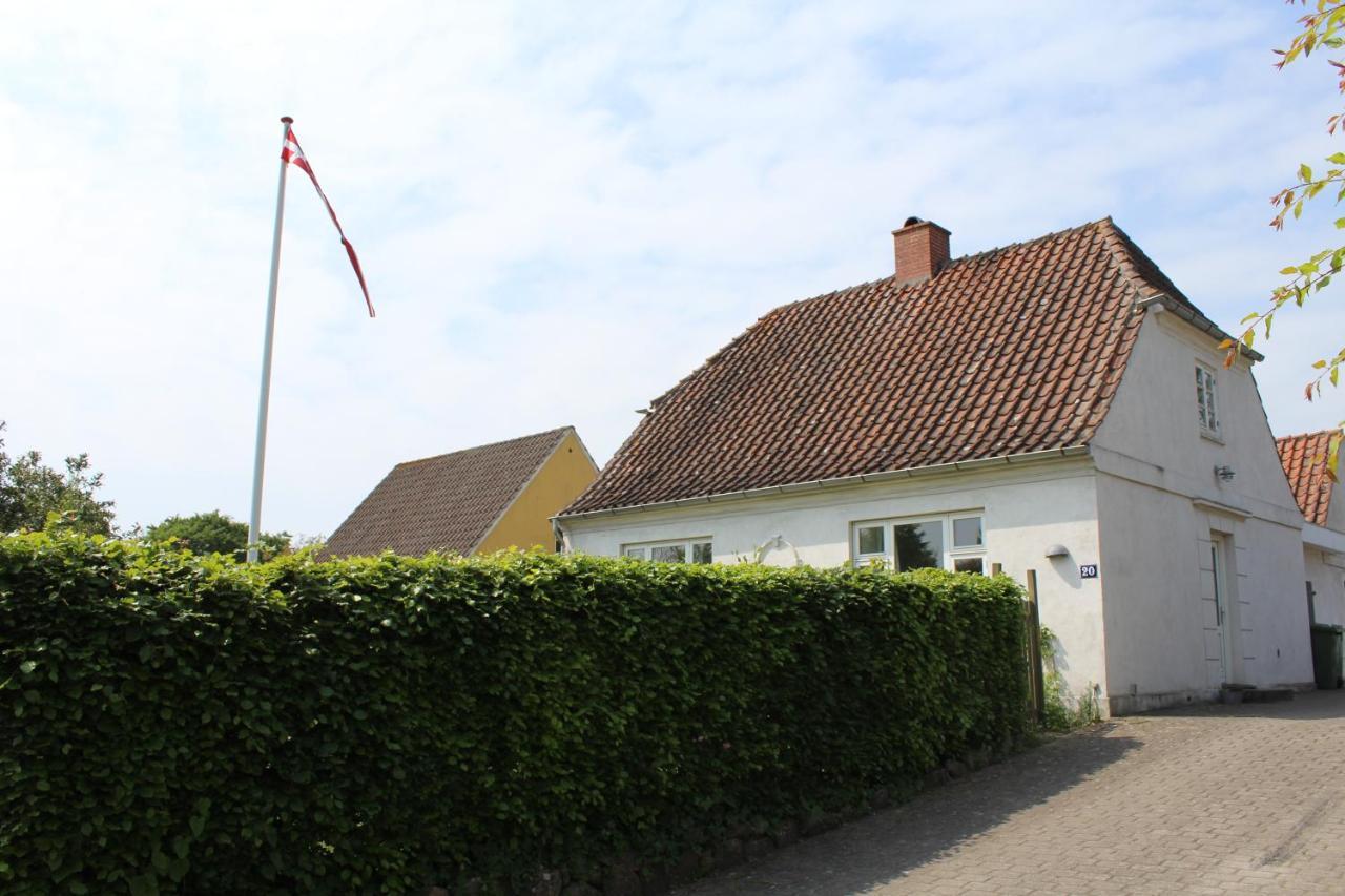 Дом для отпуска  Nans Flex & Feriehus