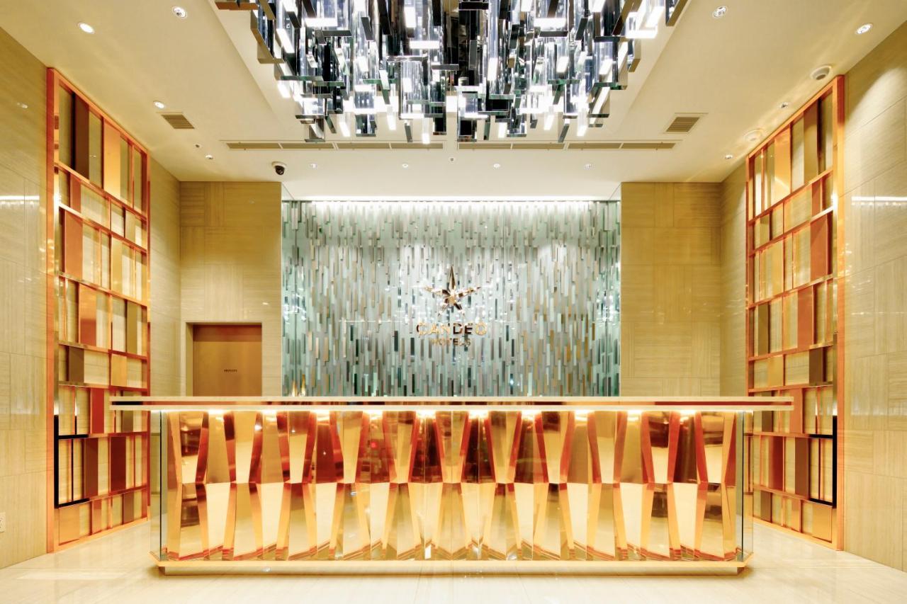 記念日におすすめのレストラン・カンデオホテルズ東京六本木の写真6