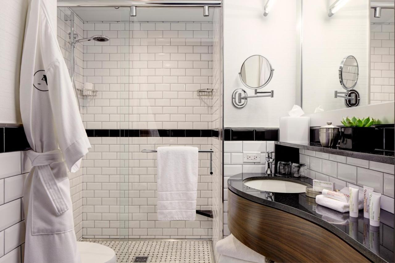 Mobile Bagno New York archer hotel new york, ny - booking