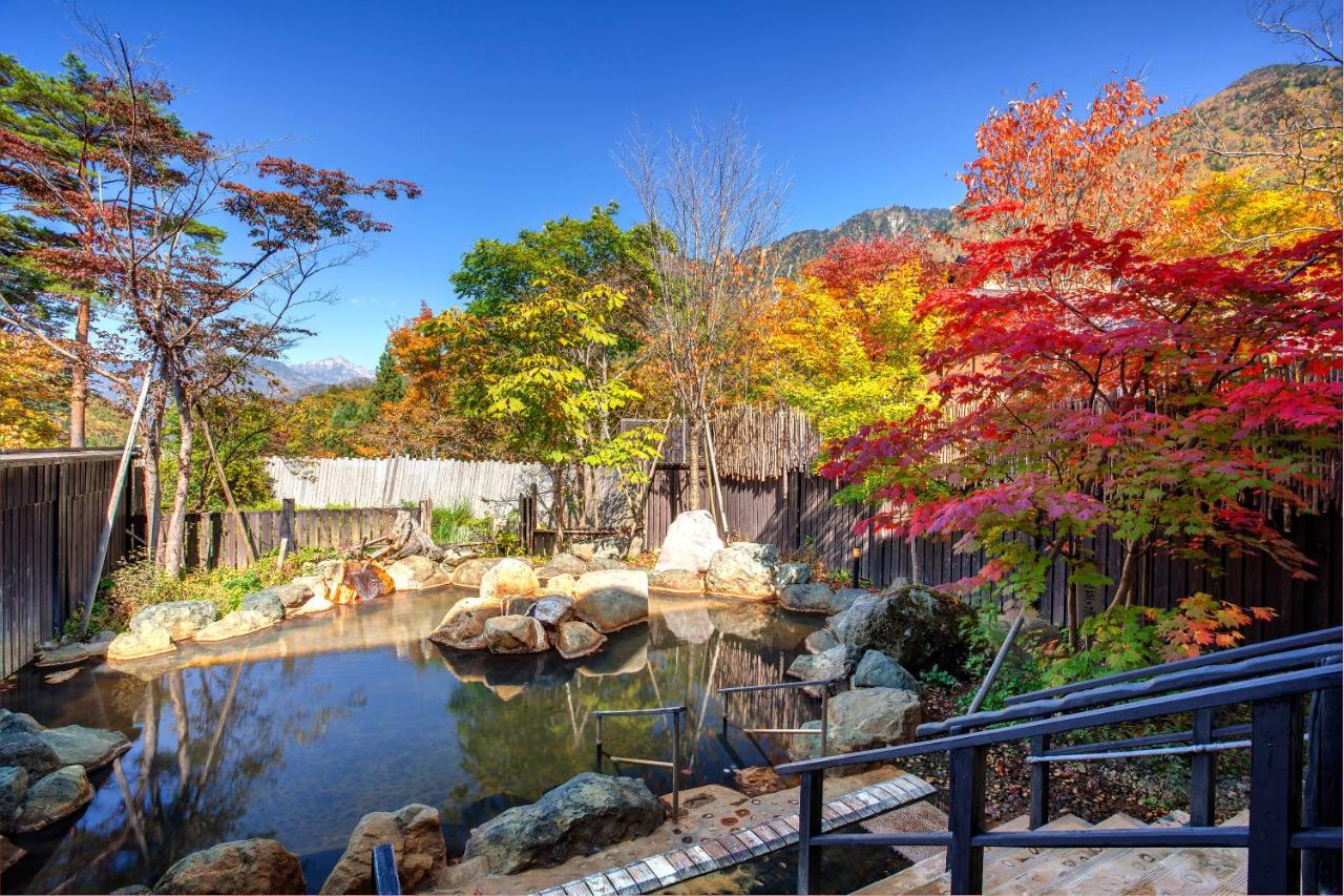 深山桜庵の写真2
