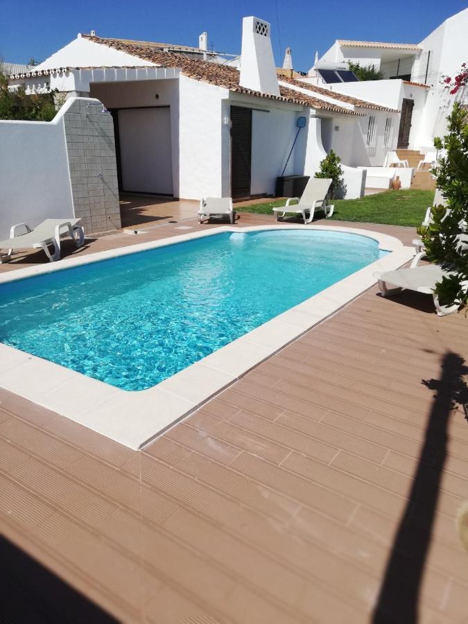 Villa das Areias (Portugal Albufeira) - Booking.com