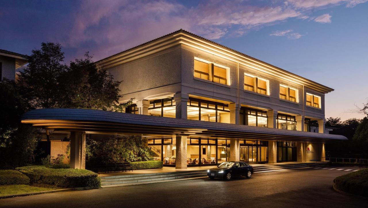 記念日におすすめのホテル・伊豆マリオットホテル修善寺の写真1