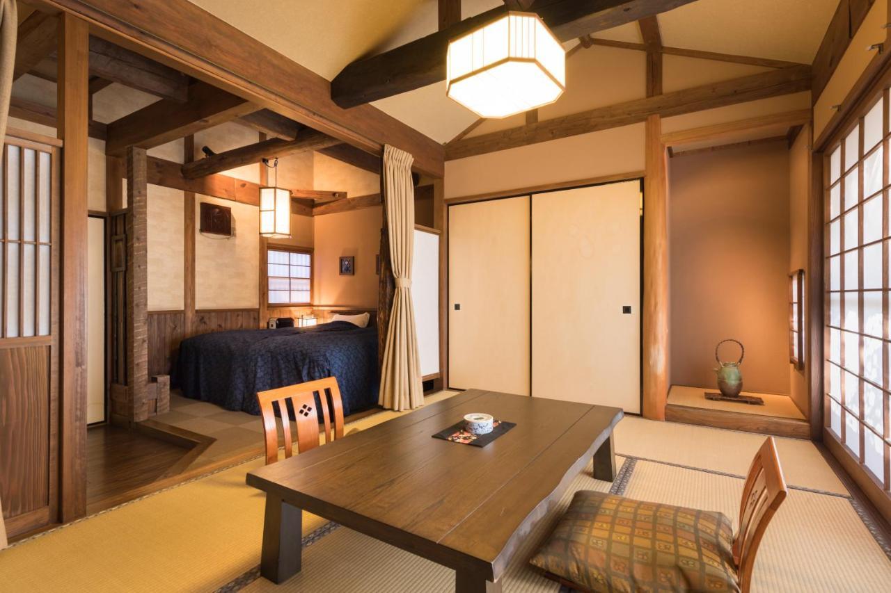 記念日におすすめのレストラン・黒川温泉 お宿 のし湯の写真5