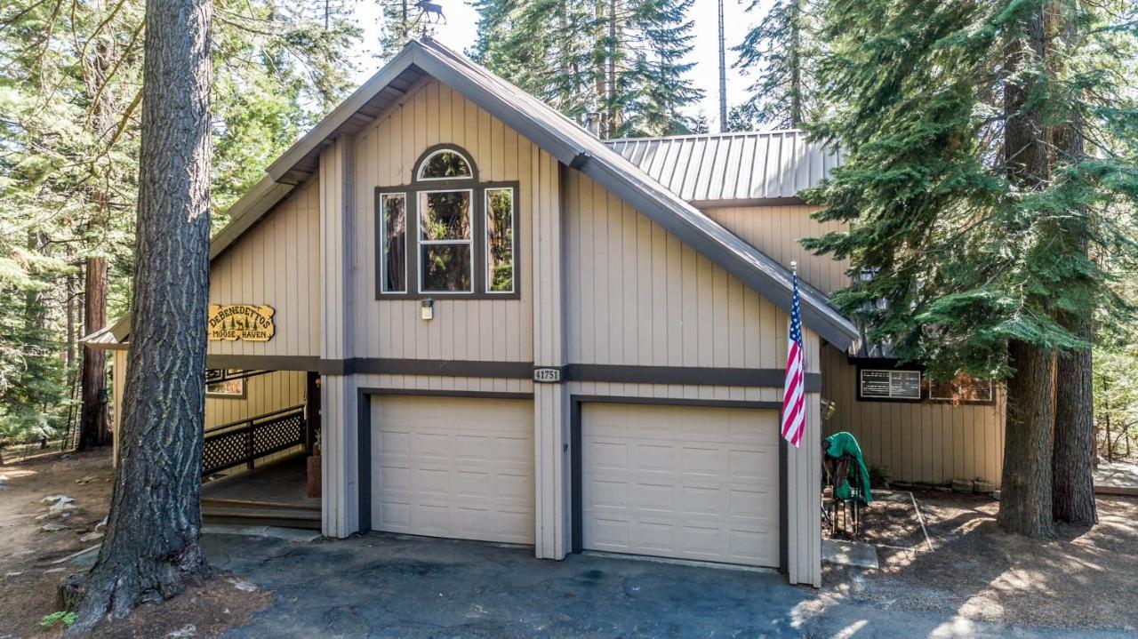 Дом для отпуска  Moose Haven