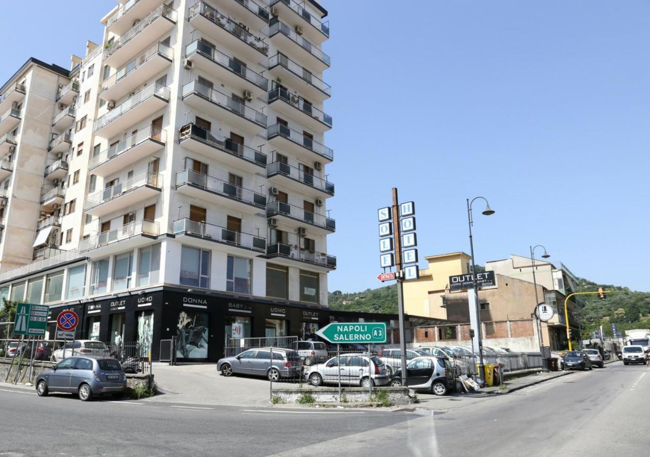 Hotel Sole, Nocera Inferiore, Italy - Booking.com