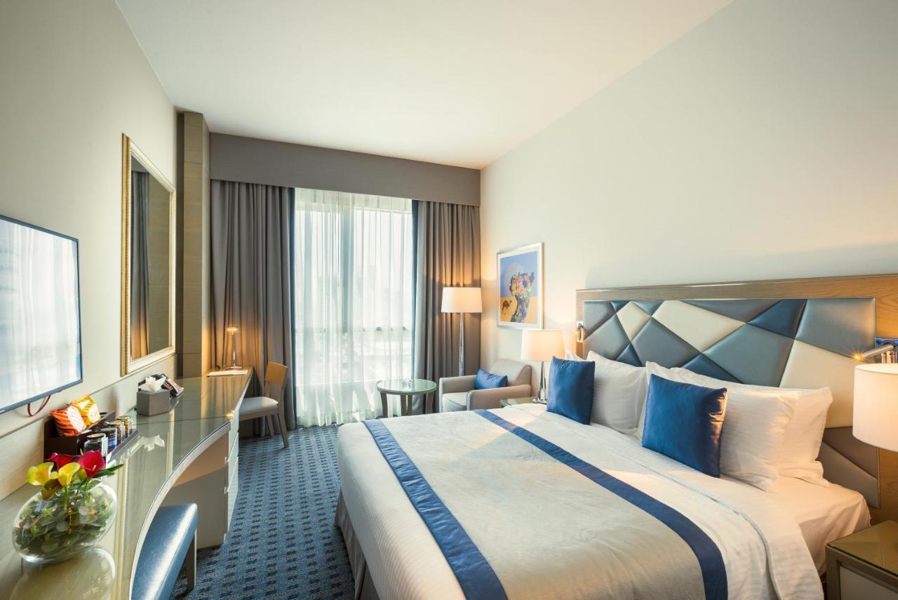 Отель  Отель  Roda Links Al Nasr