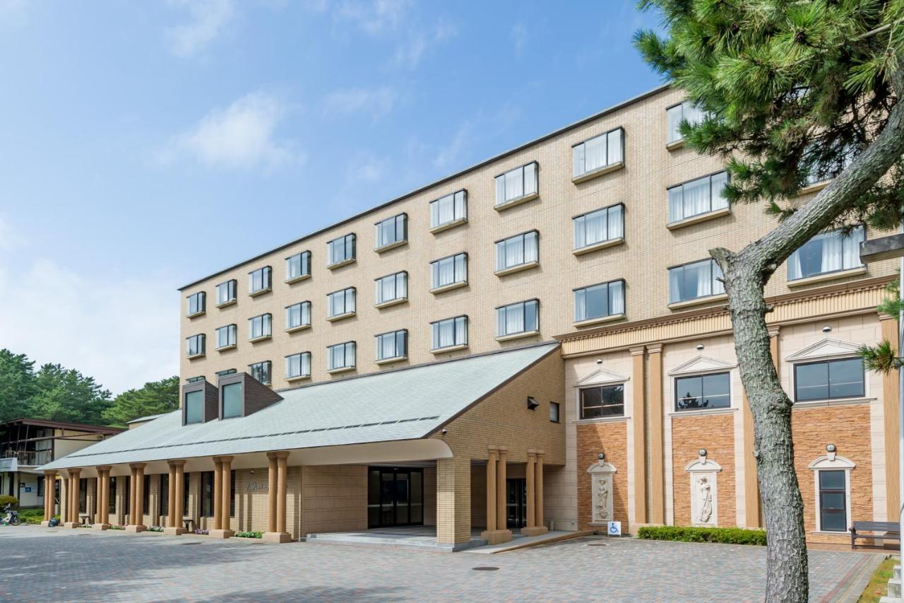記念日におすすめのホテル・大洗パークホテルの写真1