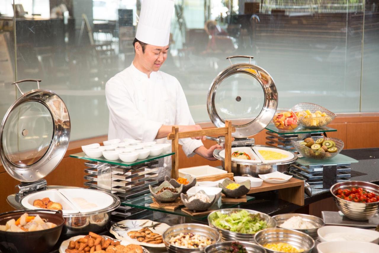 記念日におすすめのレストラン・鹿児島東急REIホテルの写真5