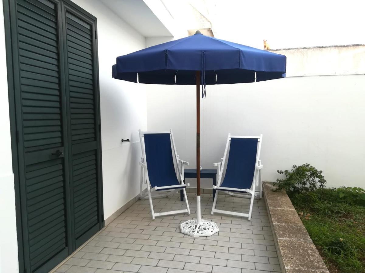 Gloria Ombrelloni Da Giardino.Apartment L Angolo Di Gloria Leuca Italy Booking Com