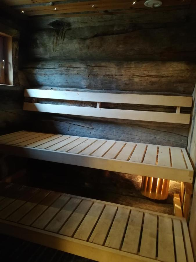 Дома для отпуска  Holidaystars Saariselkä