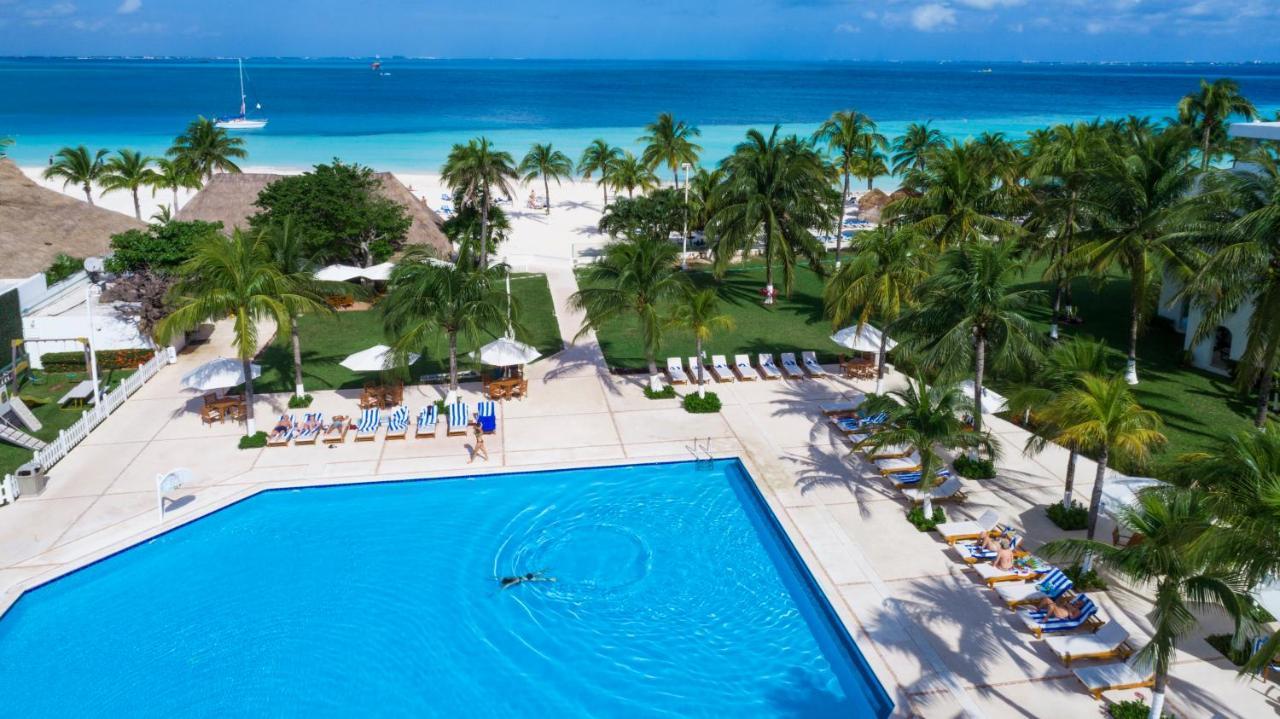 Курортный отель  Beachscape Kin Ha Villas & Suites