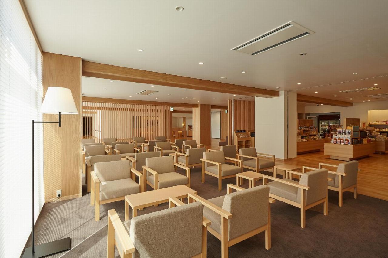 記念日におすすめのレストラン・新玉川温泉の写真3