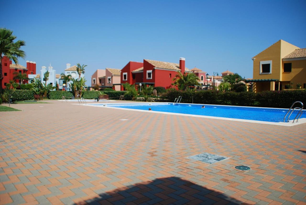 Апартаменты  Isla Canela Tours Rincón I