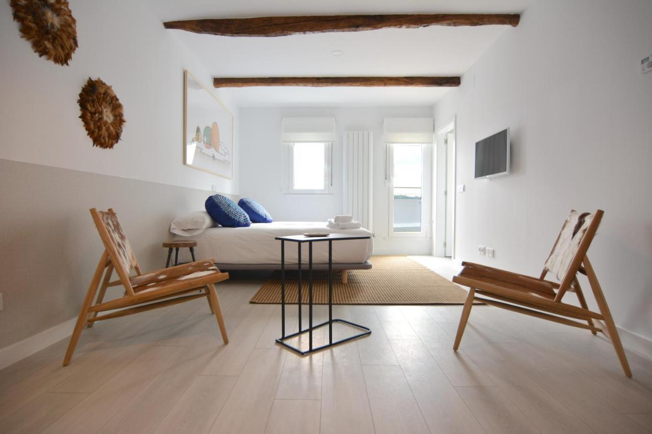 Апартаменты El Faro De Pepa By Como En Casa