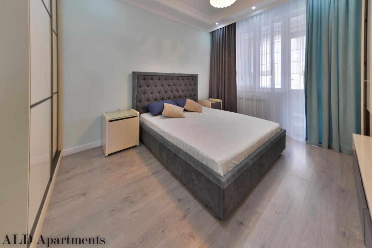Апартаменты/квартира  Lux Expo Boulevard