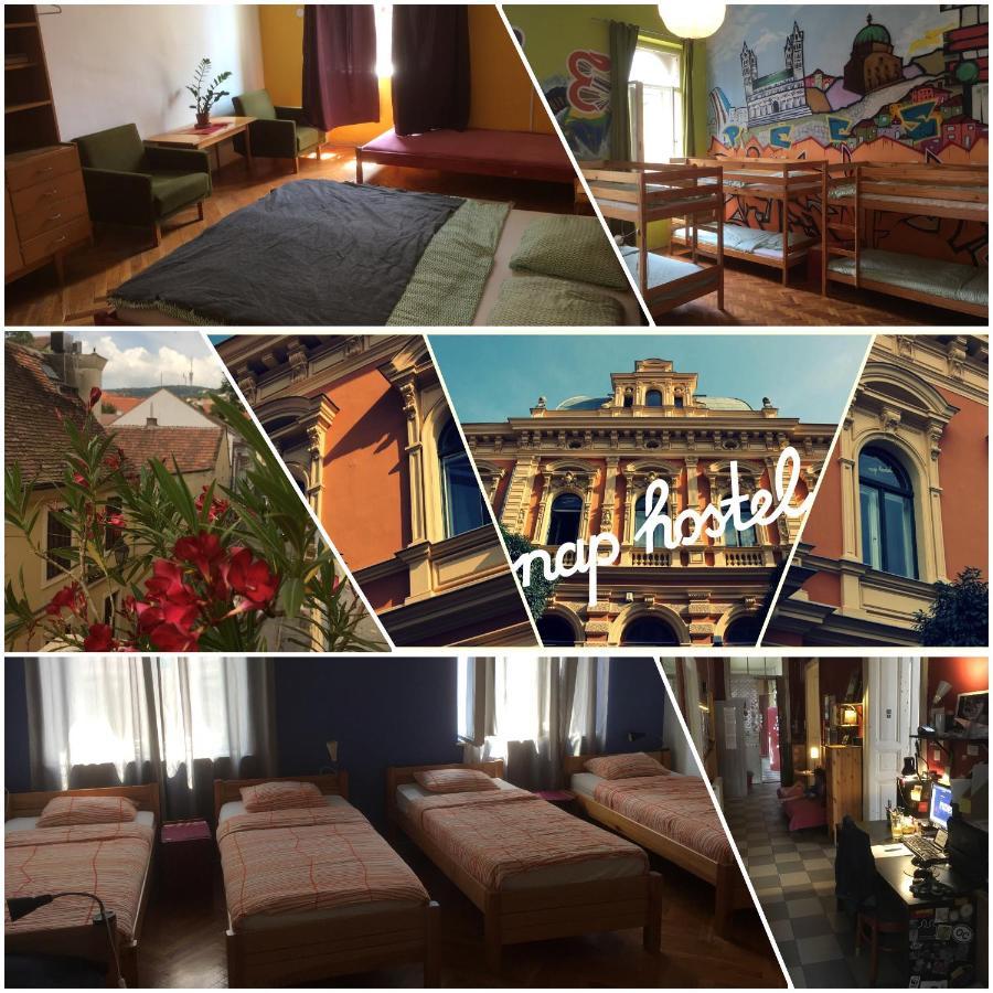 Хостел  Nap Hostel Pécs
