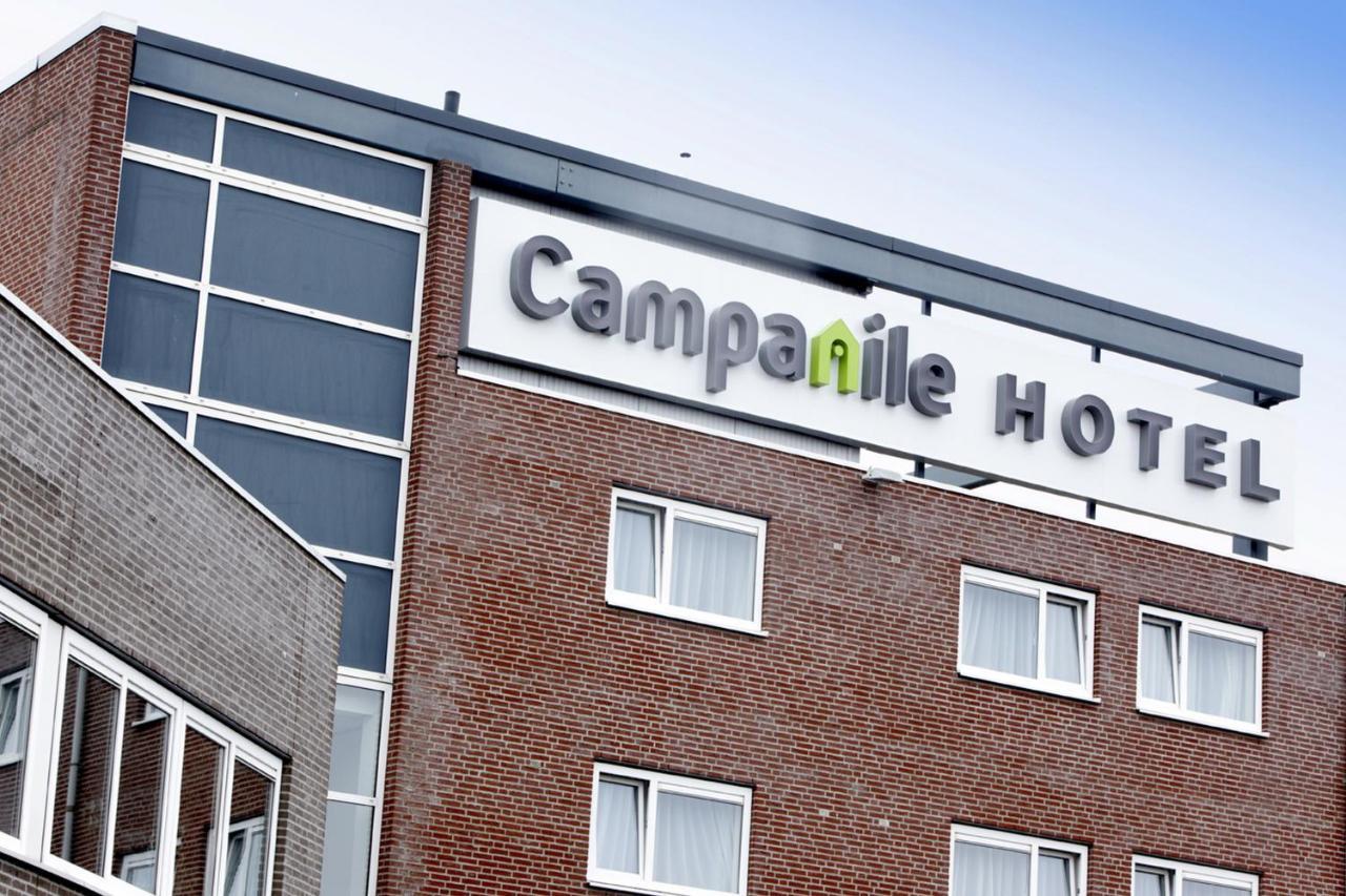 Hotels In Alphen Noord-brabant