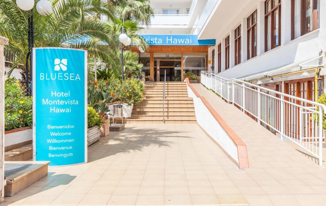 Hotel Blue Sea Montevista Hawai Lloret