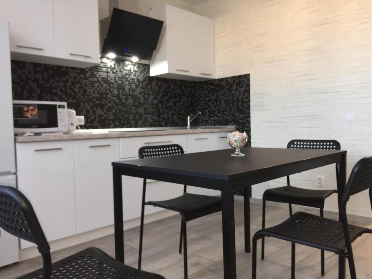 Фото  Апартаменты  Apartament On Penza Izmaylova 60a