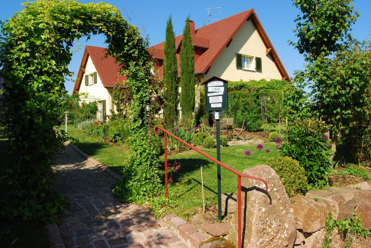 Bed And Breakfasts In Wihr-au-val Alsace