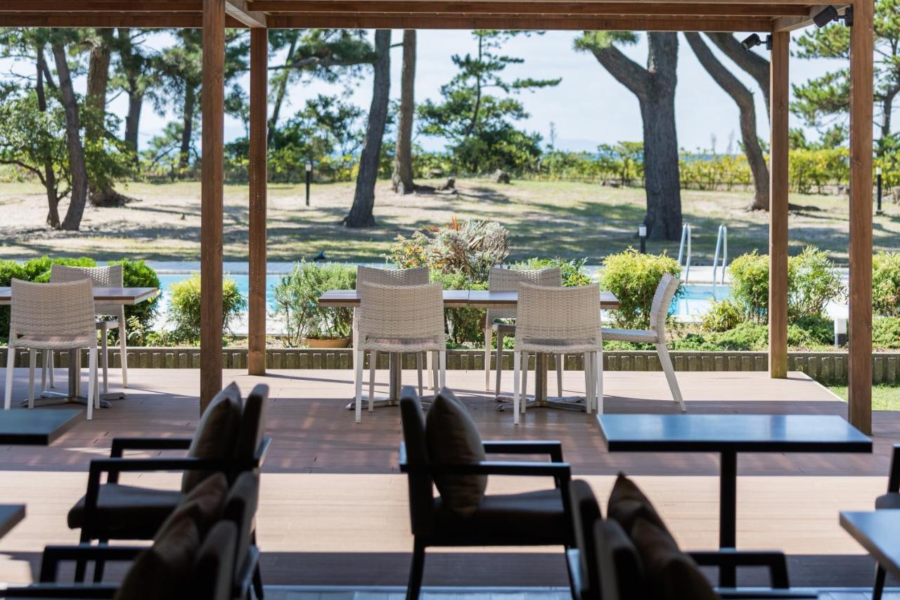 記念日におすすめのレストラン・サンセットビューホテルけひの海の写真6