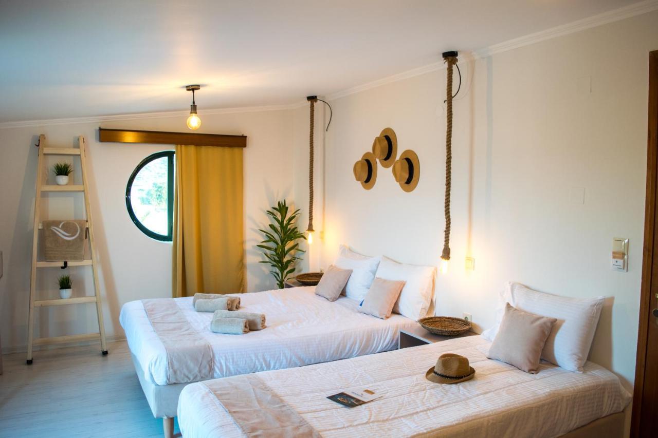 Апартаменты/квартиры  Mesogios Beach
