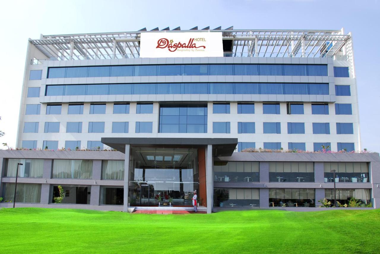 Отель  Отель  Daspalla Hyderabad