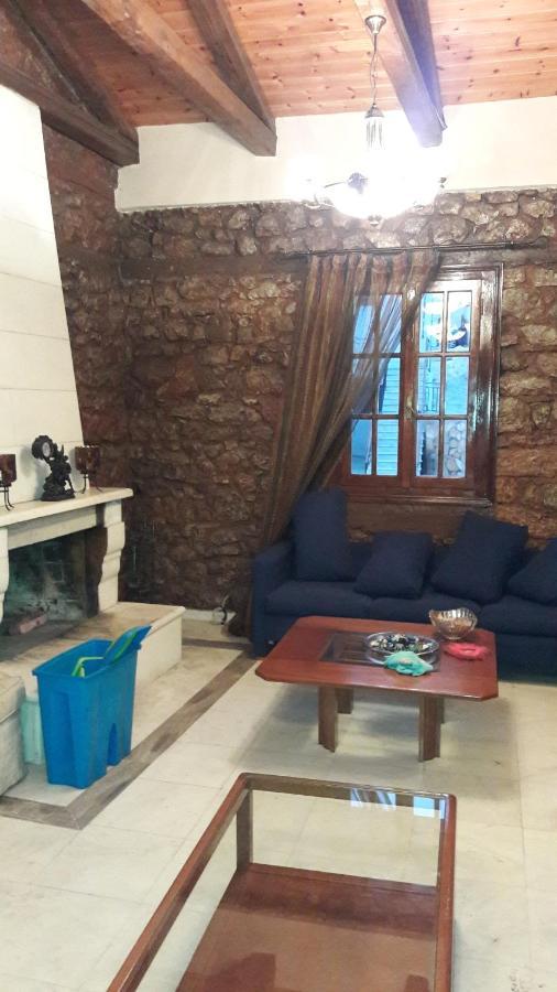 Дом для отпуска  The Stonehouse Of Sofiko