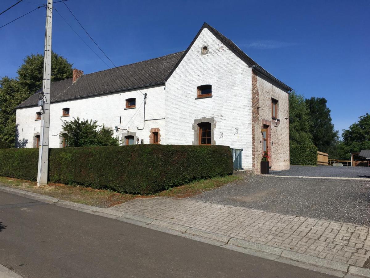Дом для отпуска Gîte Du Pont De Bois
