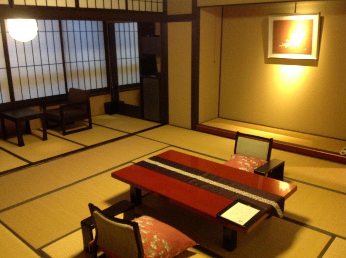 記念日におすすめのレストラン・金沢茶屋の写真5