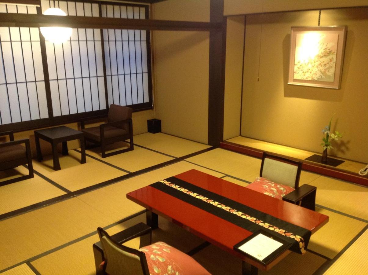 記念日におすすめのレストラン・金沢茶屋の写真7